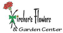 Kircher's Flowers by Bob and Carol, your online florist in Ohio, offering daily floral delivery to Defiance, Paulding, and the surrounding areas