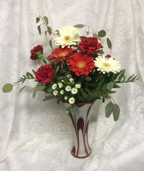 All-Season Blooms from Kircher's Flowers in Defiance and Paulding, OH