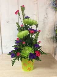 For All You Do from Kircher's Flowers in Defiance and Paulding, OH