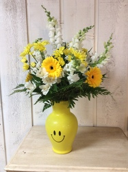 Summer Smiles from Kircher's Flowers in Defiance and Paulding, OH