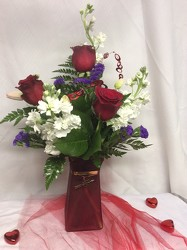 Irresistible from Kircher's Flowers in Defiance and Paulding, OH
