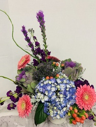 Bright Delight  from Kircher's Flowers in Defiance and Paulding, OH