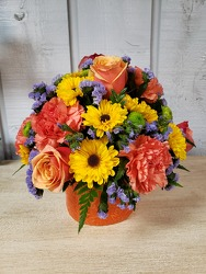 Extravaganza from Kircher's Flowers in Defiance and Paulding, OH