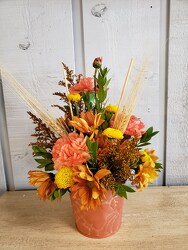 Fall Harvest from Kircher's Flowers in Defiance and Paulding, OH