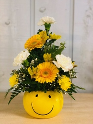SMILE from Kircher's Flowers in Defiance and Paulding, OH