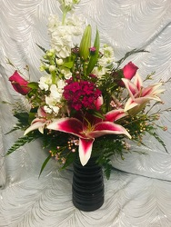 Fragrant Delight from Kircher's Flowers in Defiance and Paulding, OH