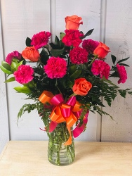 Spring Beauty from Kircher's Flowers in Defiance and Paulding, OH
