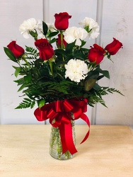 Wonderful Day from Kircher's Flowers in Defiance and Paulding, OH