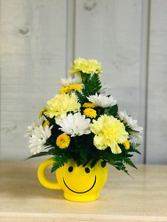 Smiles from Kircher's Flowers in Defiance and Paulding, OH