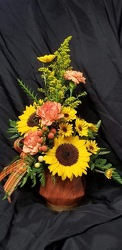 Simply Beautiful from Kircher's Flowers in Defiance and Paulding, OH