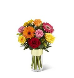The FTD Pick-Me-Up Bouquet from Kircher's Flowers in Defiance and Paulding, OH