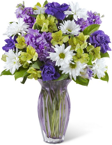 The FTD Loving Thoughts Bouquet